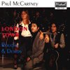 Paul McCartney - London Town Roughs & Demos